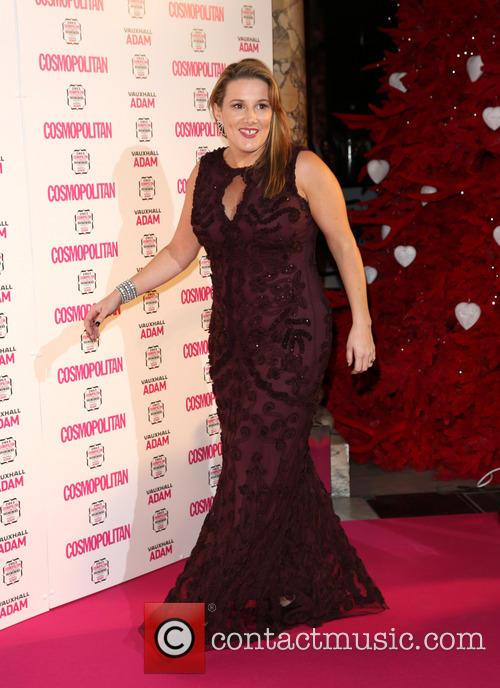 sam bailey cosmopolitan ultimate women of the 3983572