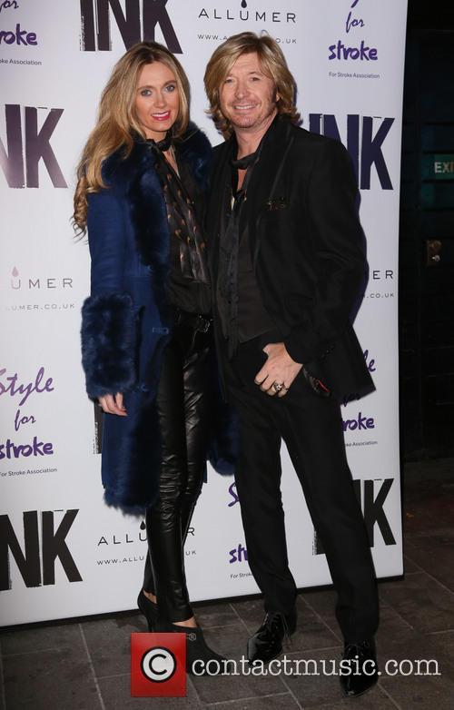 Nicky Clarke and Kelly Simpkin 6