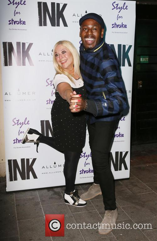 Night With Nick at Ink Nightclub
