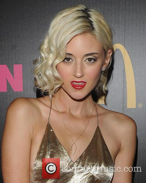 McDonald's hosts Nylon magazine's December issue celebration