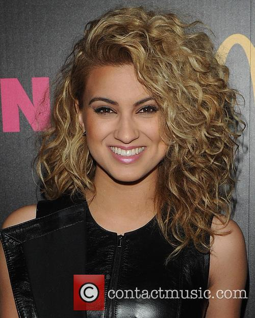 Demi Lovato, Tori Kelly and Celebration 6