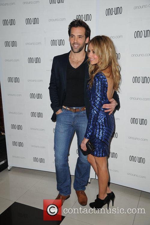 Samia Ghadie and Sylvain Longchambon 11