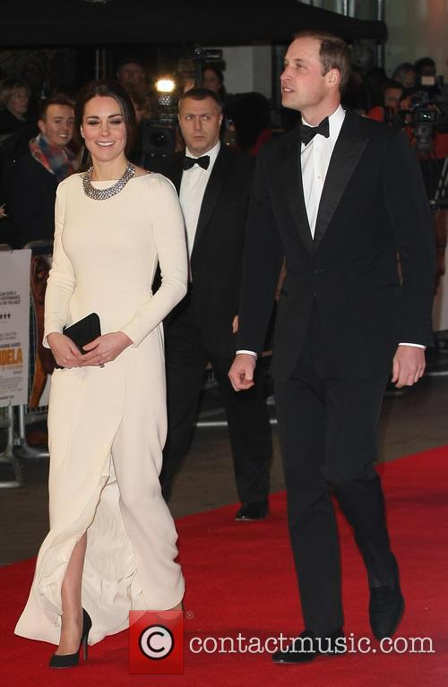 Kate Middleton and Prince William 7