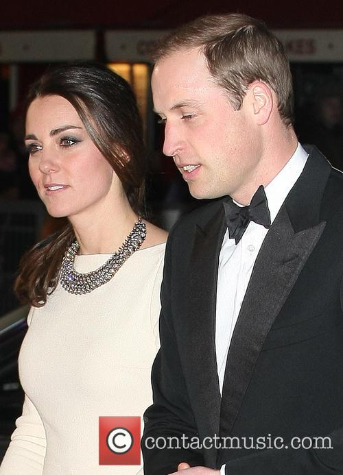 Kate Middleton Prince William Romantic