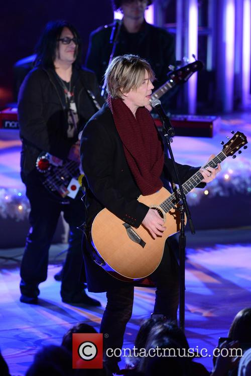 Goo Goo Dolls, Rockefeller Center