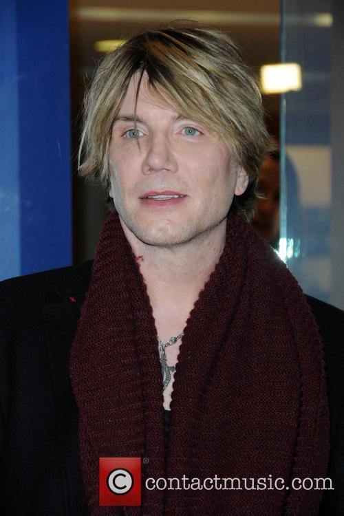 John Rzeznik