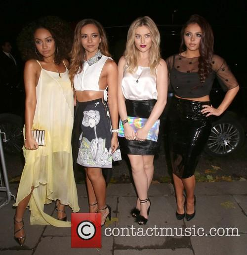 Little Mix, Jesy Nelson, Perrie Edwards, Jade Thirwall, Leigh-Anne Pinnock
