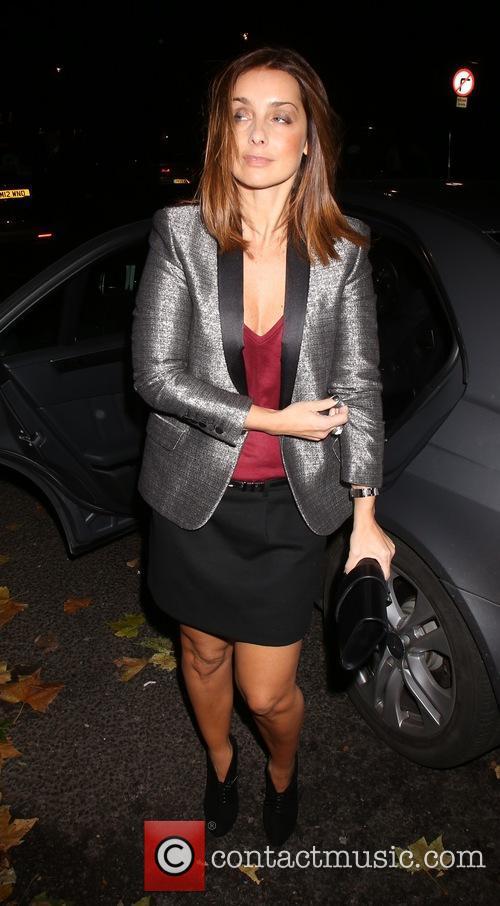 Louise Redknapp 9