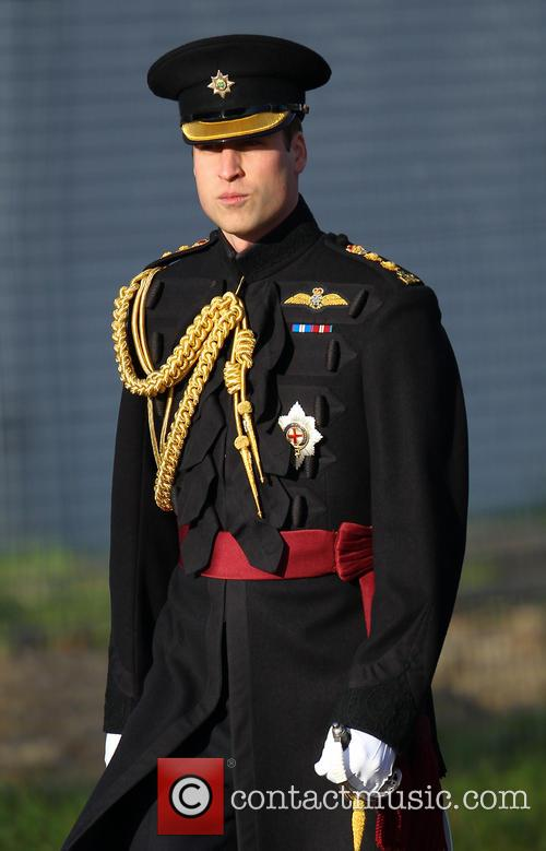 Prince William 4