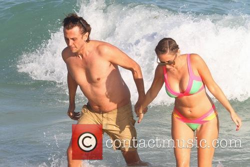 Jonathan Cheban and Anat Popovsky 4