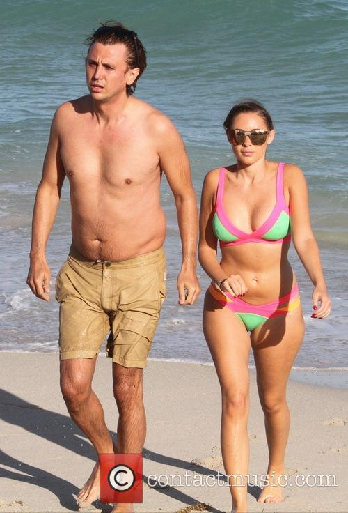 Jonathan Cheban and Anat Popovsky 10