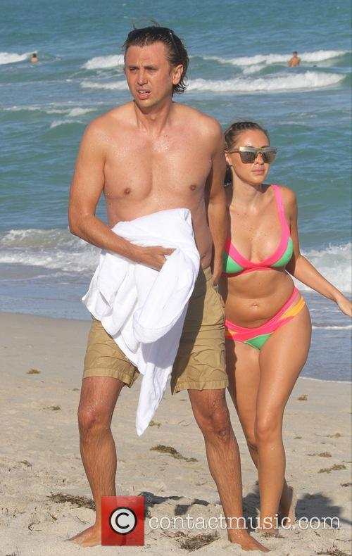 Jonathan Cheban and Anat Popovsky 14