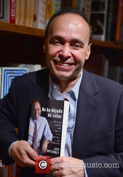 Journey and Luis Gutierrez 4