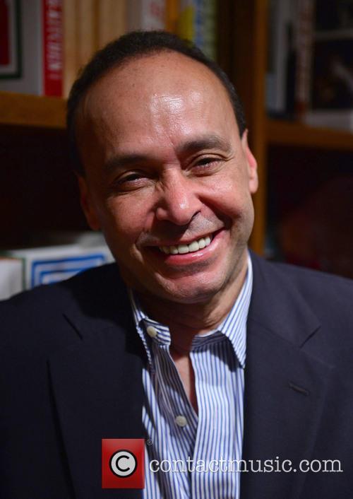 Journey and Luis Gutierrez 6