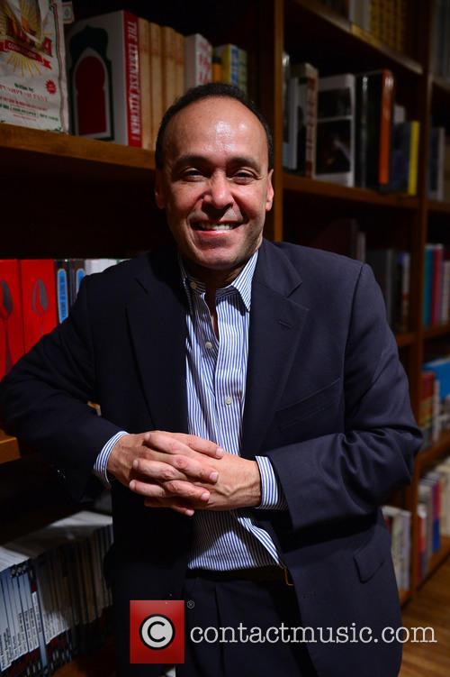 Journey and Luis Gutierrez 9