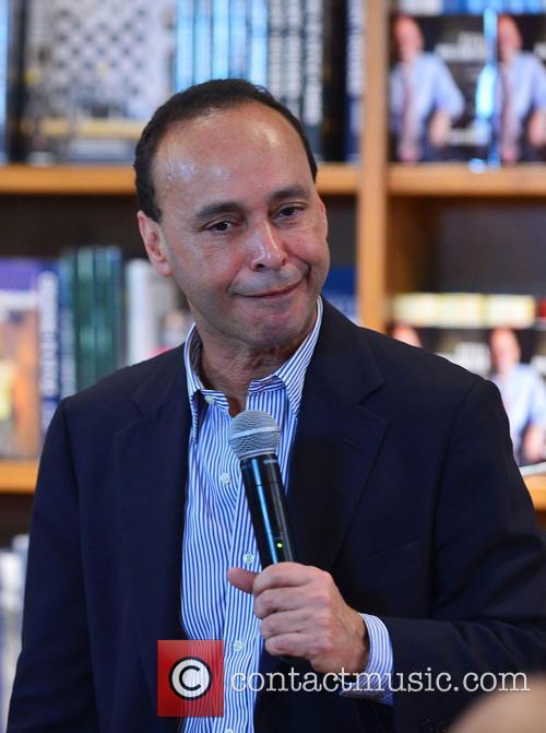 Journey and Luis Gutierrez 11
