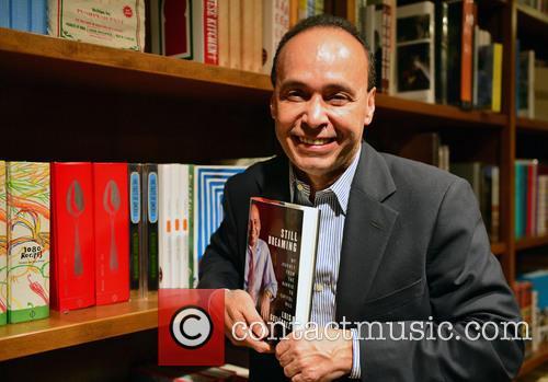 Journey and Luis Gutierrez 12