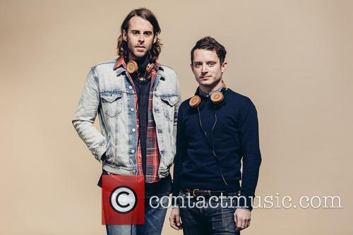 Elijah Wood and Zach Cowi 3