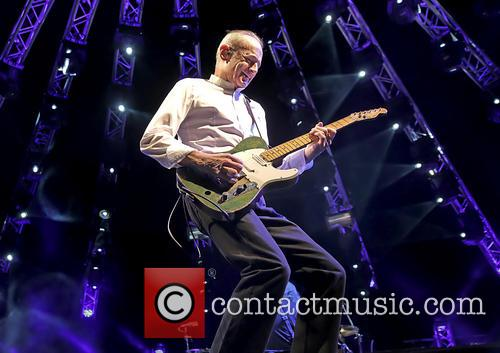 Francis Rossi and Status Quo 4