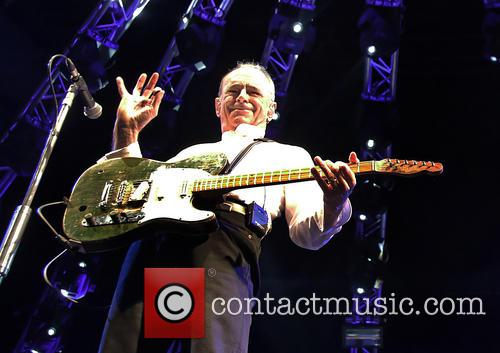 Francis Rossi and Status Quo 5