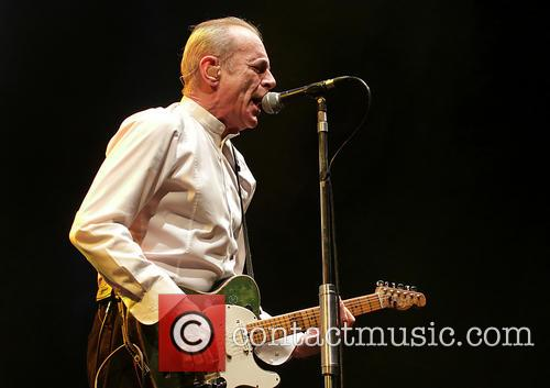 Francis Rossi and Status Quo 6