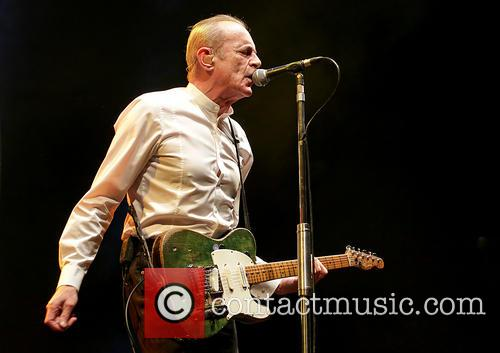 Francis Rossi and Status Quo 10