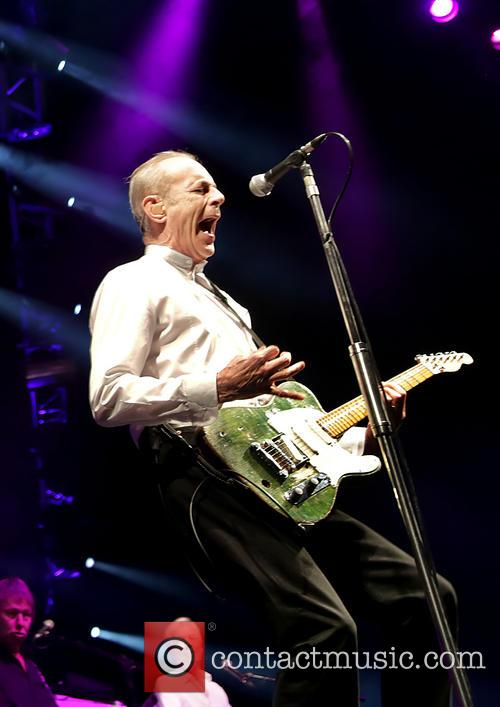 Francis Rossi and Status Quo 1