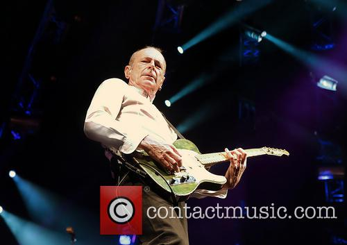 Francis Rossi and Status Quo 8