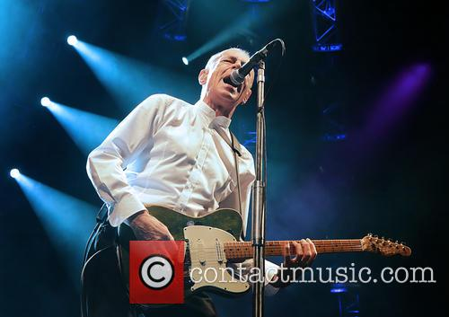 Francis Rossi and Status Quo 9