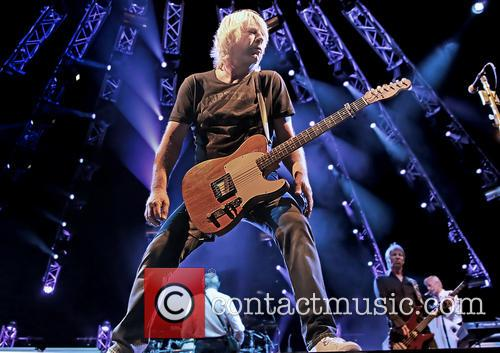 Rick Parfitt and Status Quo 2