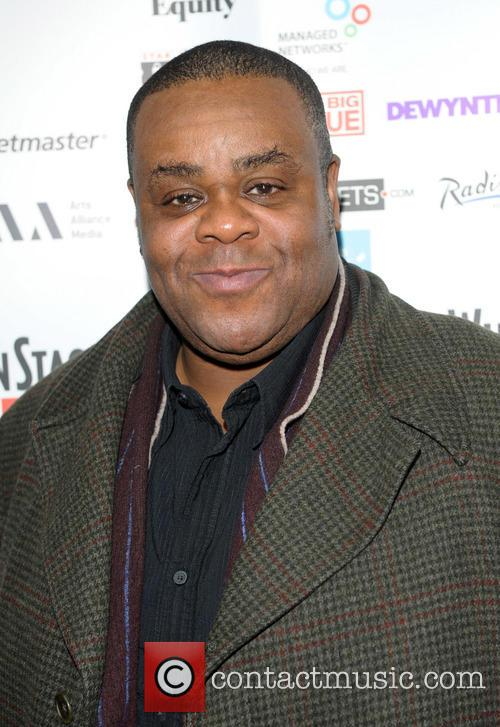 Clive Rowe 2