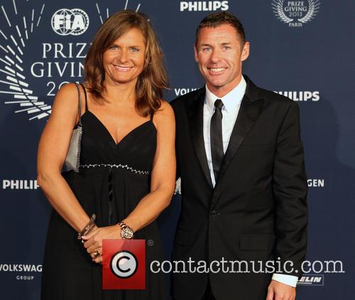 FIA Gala and prize giving event