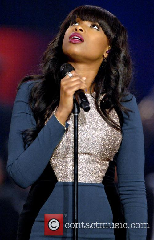 Jennifer Hudson, American Airlines Center - Dallas, Texas