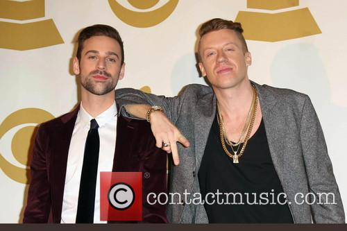 Macklemore and Ryan Lewis 10