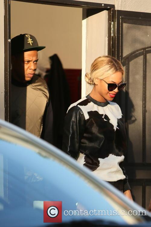 Beyonce and Jay Z 10