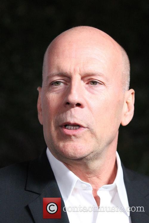 Bruce Willis 16