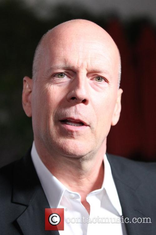 Bruce Willis 21