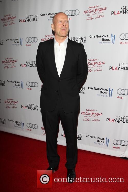 Bruce Willis 24