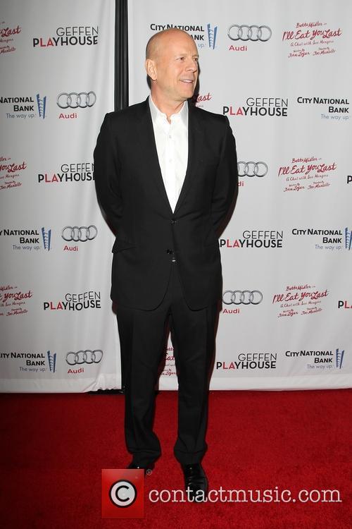 Bruce Willis 25