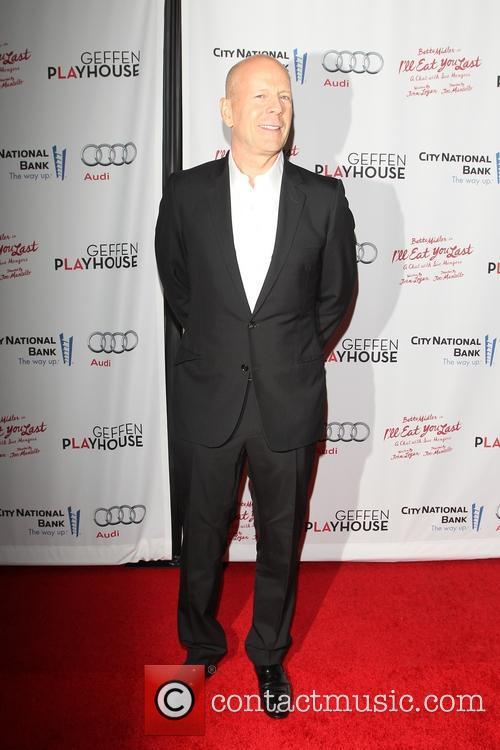 Bruce Willis 26