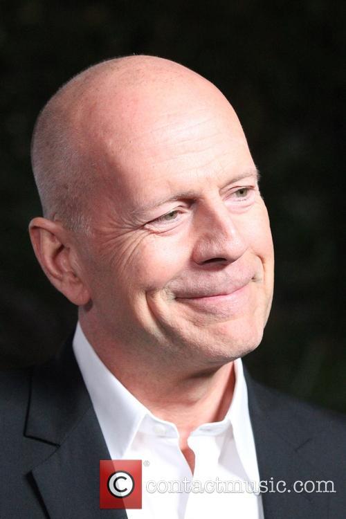 Bruce Willis 30