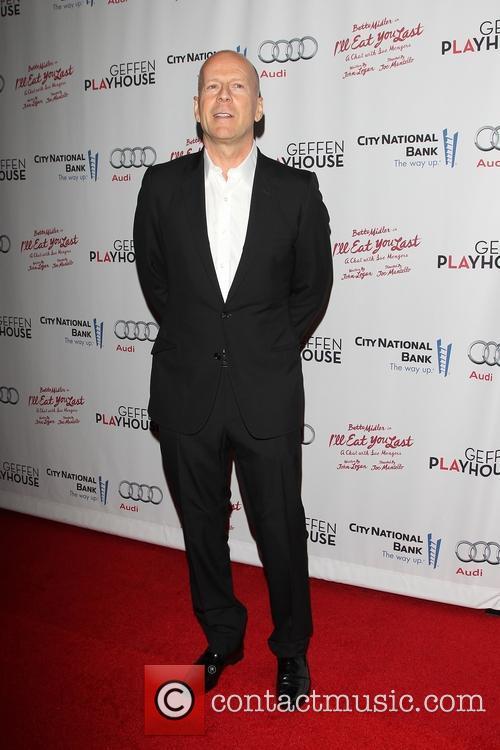 Bruce Willis 32