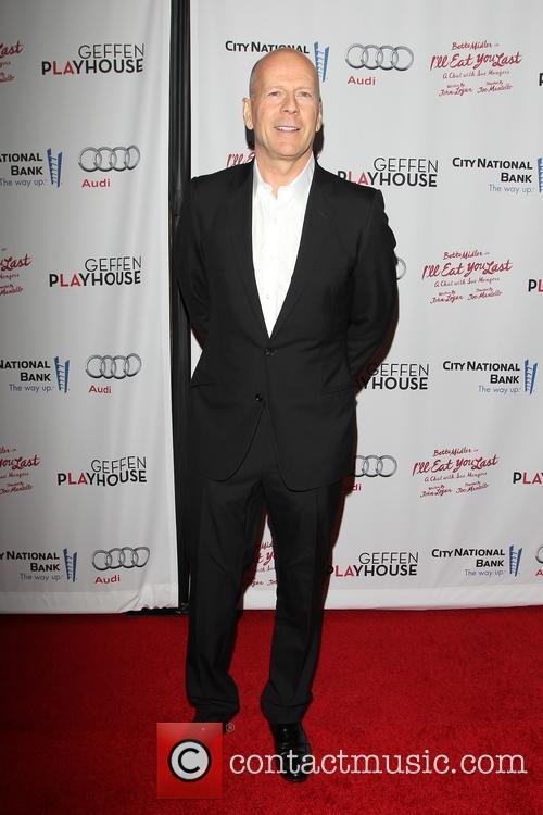 Bruce Willis 33