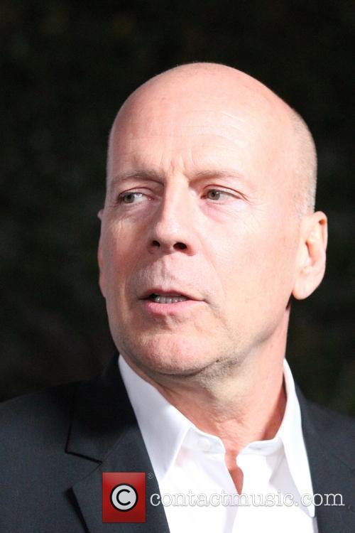 Bruce Willis 34