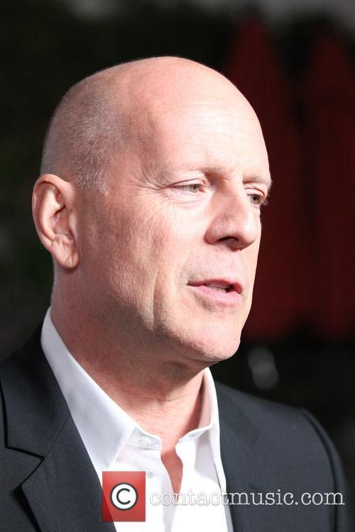 Bruce Willis 35
