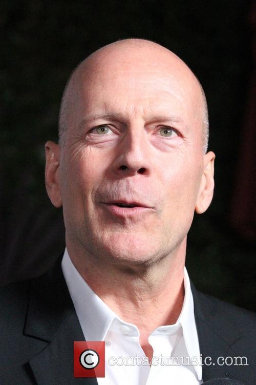 Bruce Willis 37