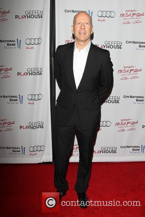 Bruce Willis 41