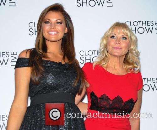 Jessica Wright and Carol Wright 2