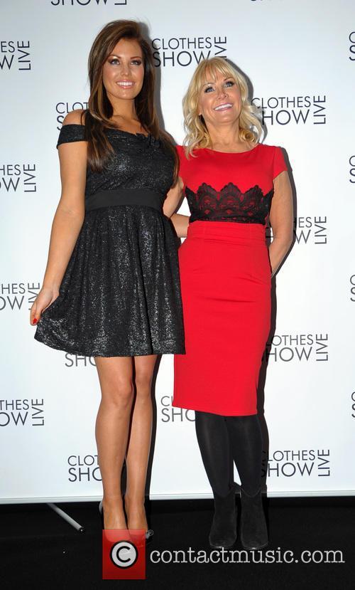 Jessica Wright and Carol Wright 6