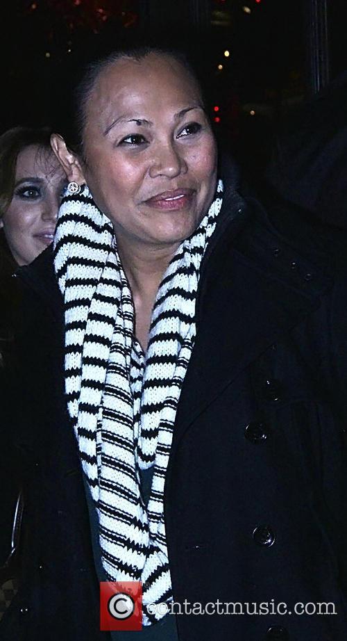 Cassandra Hepburn